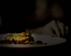 Dinner in the Dark 3-Gänge Ludwigsburg 3-Gänge-Menü