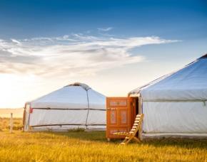 Erlebnisreisen Ulaanbaatar, Mo...