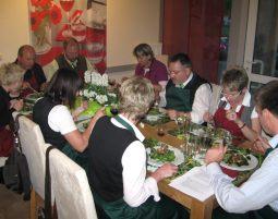 Fisch-Kochkurs Erfurt
