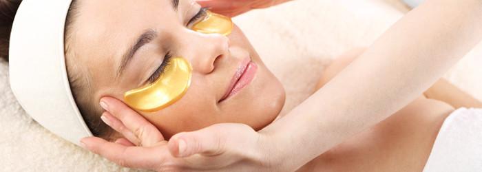 Goldmassage