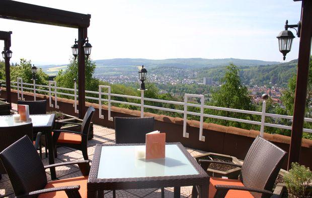 Wellnesshotels Rotenburg An Der Fulda