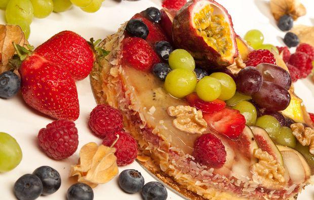 Tortenkurs passau verschenken mydays for Gebrauchte kuchen passau