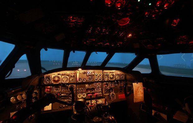 flugsimulator-ismaning-flugzeug-caravelle