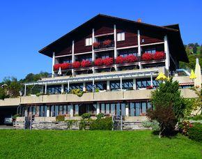 2x2 Übernachtungen - Hotel Panorama - Aeschlen ob Gunten Hotel Panorama