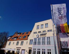 Kurzurlaub- Hamburg ACHAT Plaza Hamburg/Buchholz