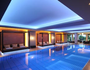 Wellnesshotels Kassel