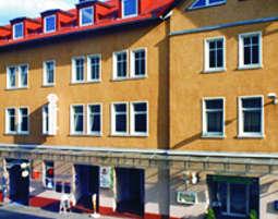 Städtetrips für Zwei Hotel Thüringer Hof