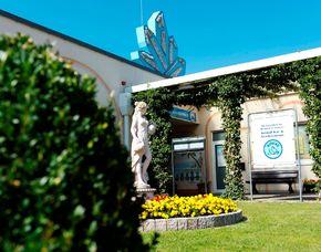 Thermen & SPA Hotels Ringhotel VITALHOTEL ambiente - Eintritt Therme Bad Wilsnack