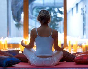 Wellnesshotels für Zwei Bio-Seehotel Zeulenroda - Nutzung Brain-Light-Massagesessel
