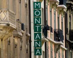 Kurzurlaub Hotel Montana - Fahrkarte Nahverkehr