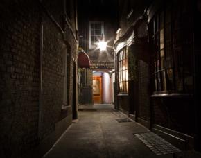Film- und Drehortreisen London...