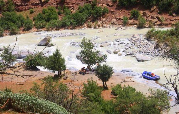 rafting-marrakesch-fluss