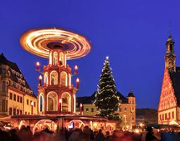 Weihnachtsmarkt Kurztrips - 1 ÜN - Zwickau ACHAT Premium Zwickau