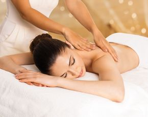 Ganzkörpermassage - Ludwigsburg Ganzkörpermassage - 50 Minuten