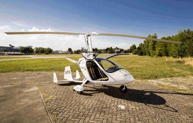 tragschrauber-selber-fliegen-mannheim-gyrocopter