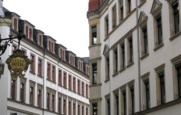 Fotografieren lernen in der dresdner altstadt mydays for Dresden hotel altstadt
