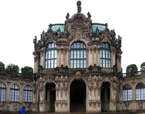 Fotokurs - Altstadt - Dresden Altstadt, ca. 7 Stunden