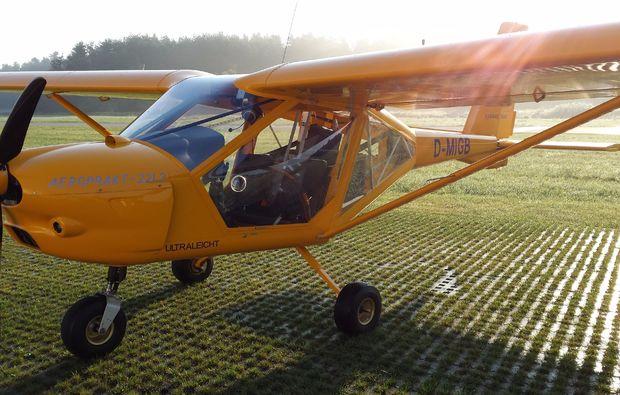 flugzeug-rundflug-amberg-90min-ul-gelb-1