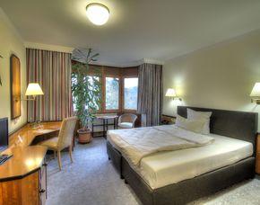 Kuschelwochenende - 1 ÜN Landhotel am Rothenberg - 3-Gänge-Menü