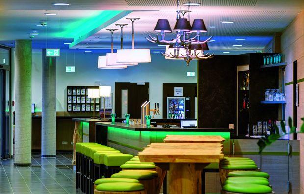 Single bar augsburg