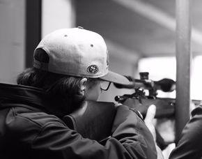 Großkaliberschießen (neu) - Warder Schießtraining mit Gewehren - ca. 2 Stunden
