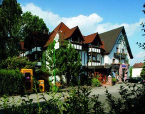 Kurzurlaub inkl. 80 Euro Leistungsgutschein - Hotel Restaurant Felsentor - Hauenstein Hotel Restaurant Felsentor
