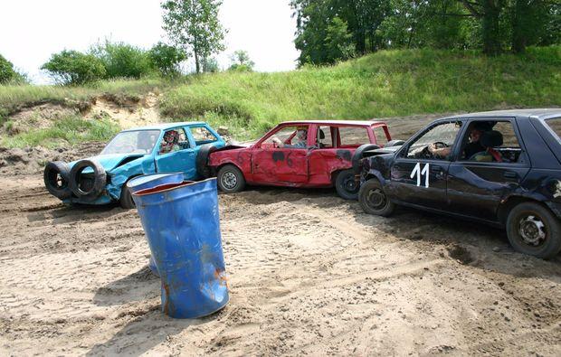 car-crash-rennen