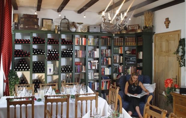vier-naechte-gemeinsamzeit-kamp-bornhofen-dinner