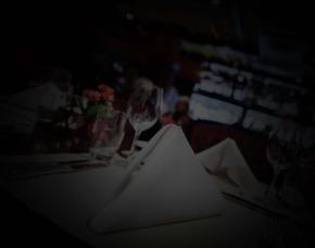 Dinner in the Dark 3-Gänge Mühlacker 3-Gänge-Menü
