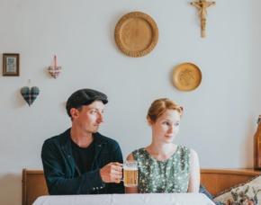 Comedy-Dinner Zeil am Main