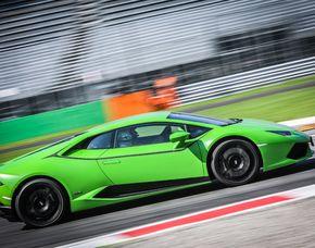 CH_Lamborghini Huracan selber fahren - 1 Runde - Autodromo Nazionale di Monza - Monza Lamborghini Huracan – 1 Runde