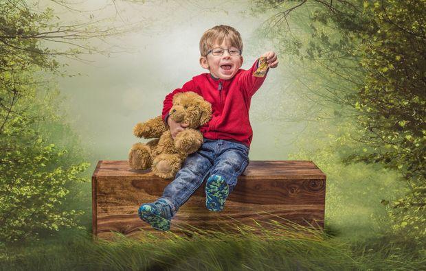 familien-fotoshooting-essenbach-teddybaer