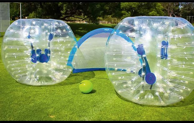 bubble-football-manching-tor