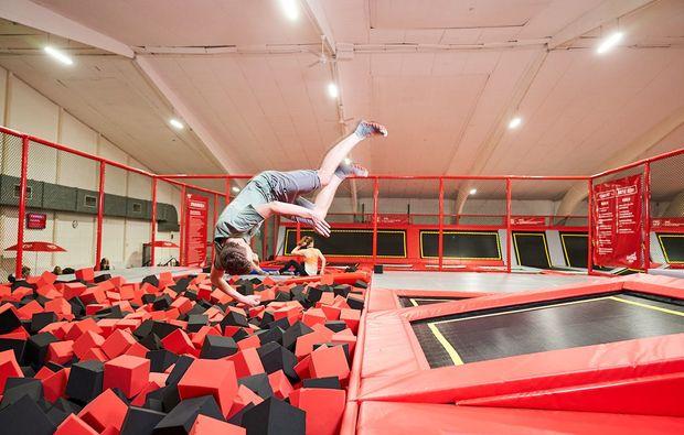 trampolinspringen-quickborn