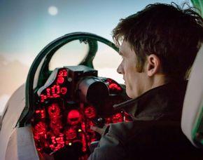 Flugsimulator ✔