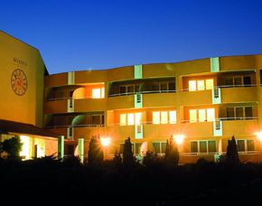 2x2 Übernachtungen inkl. Erlebnis - Belenus Thermalhotel - Zalakaros Belenus Thermalhotel - Aromaölmassage, Welcome-Drink