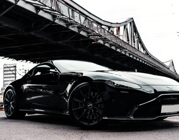 Aston Martin New Vantage Coupe Tagesmiete Pfungstadt Aston Martin New Vantage Coupe - Tagesmiete