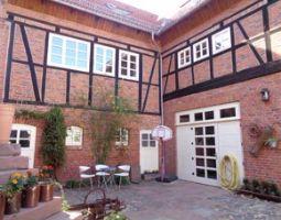 Romantikwochenende - 1 ÜN Apartment Puell