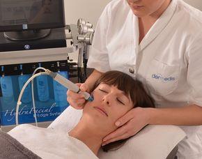 Gesichtsbehandlung Berlin