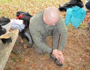 Outdoor Survival Camp - Ansbach Theorie und Praxis verschiedener Survival-Themen - 2 Tage (1 Übernachtung)