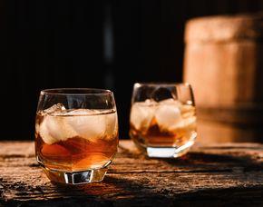 Whisky Tasting von  17 Sorten Whisky