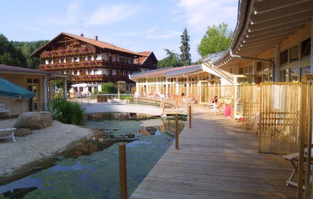 kuschelwochenende-viechtach-hotel