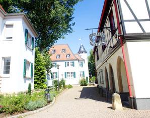 Kurzurlaub - 2 ÜN Hotel am Schloss Rockenhausen - 3-Gänge-Menü