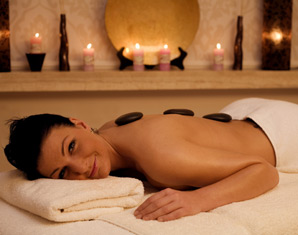 Hot Stone Massage Gronau