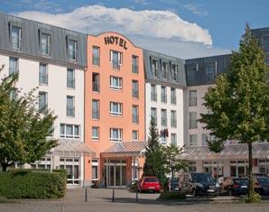 Kurzurlaub - Zwickau ACHAT Premium Zwickau