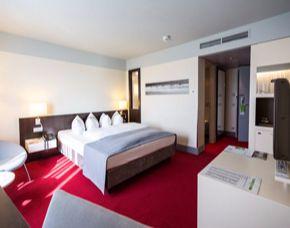 Städtetrips - Schönefeld bei Berlin Holiday Inn Berlin Airport-Conference Centre - Transfer