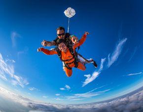 Fallschirmsprung-Kurs Gransee