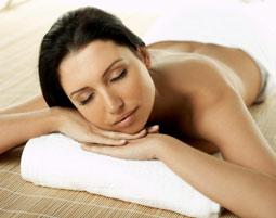 After-Work-Relaxing   Oberhausen Sandelholz-Gesichtsmaske, Gesichtsmassage, Rückenmassage