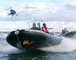 Speedboot-Rallye - ca. 1 Stunde ca. 1 Stunde