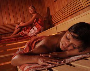 Entspannen und Träumen für Zwei  Kirchdorf Landhotel Baumann's Hof - 2-Gänge-Menü